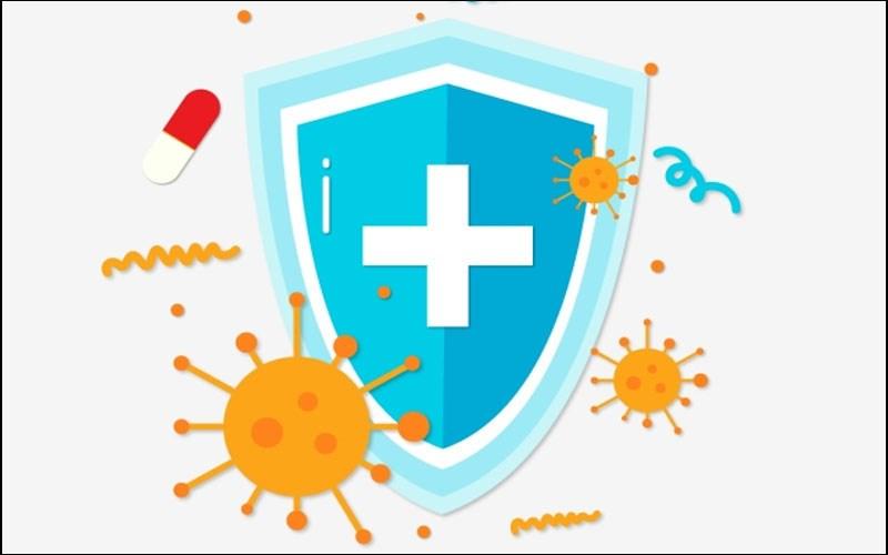 Hỗ trợ hệ miễn dịch