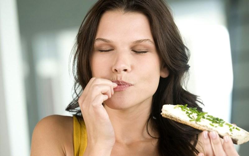 Ăn chậm nhai kỹ