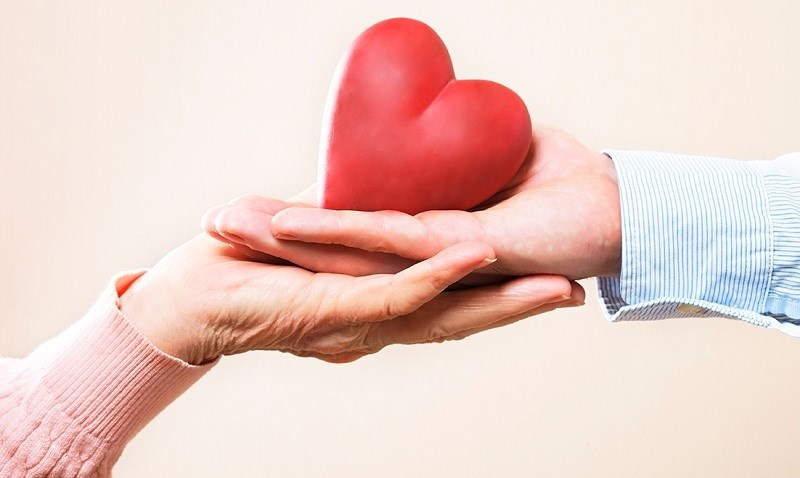 Tăng cường sức khoẻ tim mạch