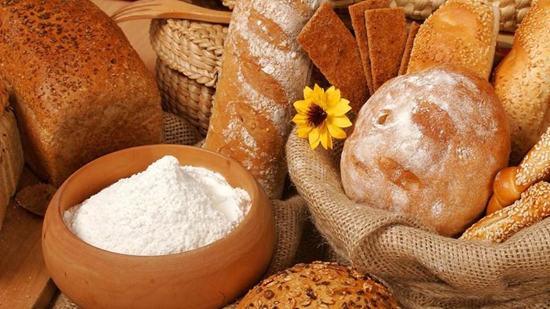 Công dụng của tinh bột đối với chế biến thực phẩm