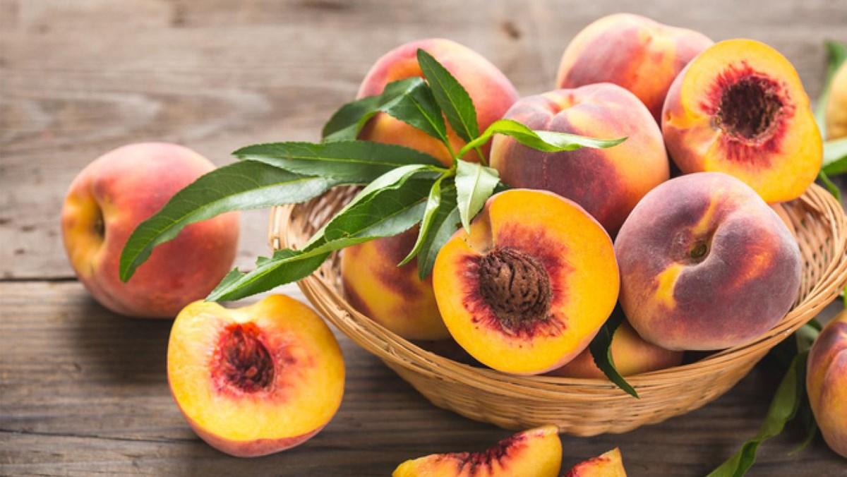 11 tác dụng của quả đào thơm ngon, ngọt mát bạn cần biết
