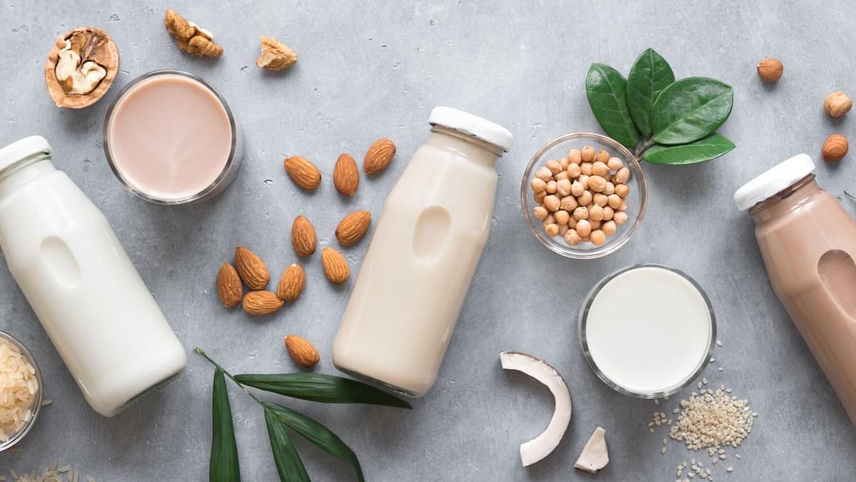 Sữa hạt có tác dụng gì? Tác dụng của sữa hạt, nên dùng sữa hạt hay sữa bò?