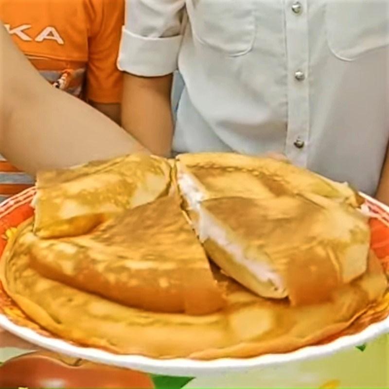 Bước 5 Thành phẩm Bánh dừa cadé