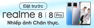 Realme 8 | 8 pro