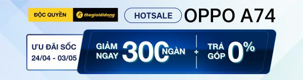 Hotsale OPPO A74