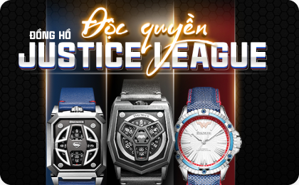 BST Justice League