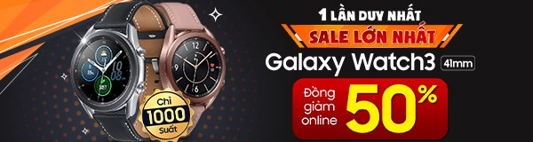 Hotsale Samsung Galaxy Watch 3