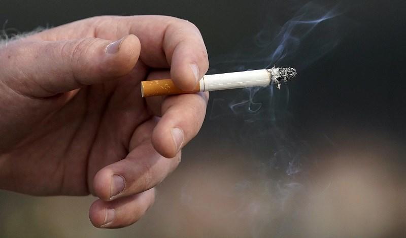 Có thể ngăn ngừa chất độc nicotine