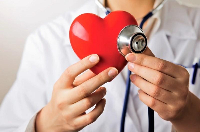 Cải thiện sức khoẻ tim mạch