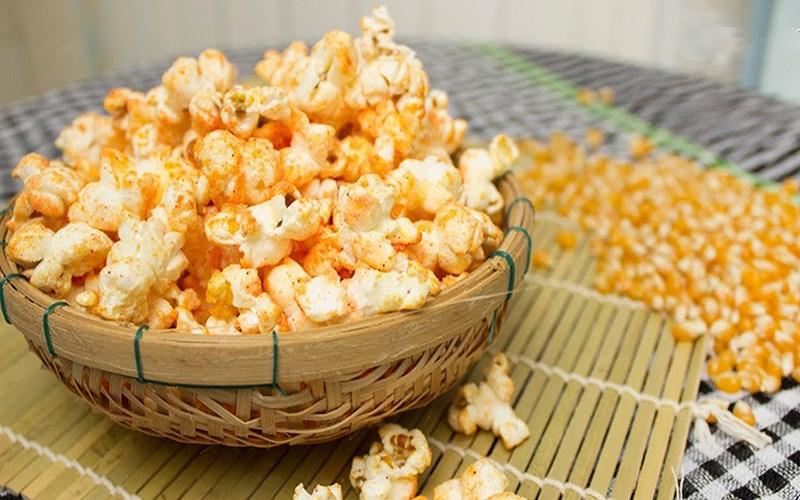 Nguồn thực phẩm giàu polyphenol-chất chống oxy hóa