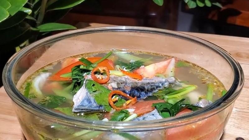 Cheek Fish Chef