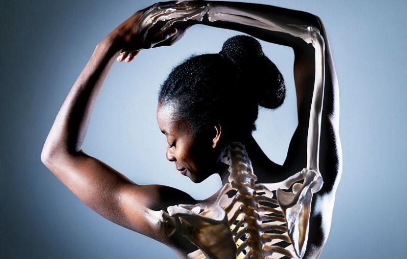 Giúp xương chắc khoẻ