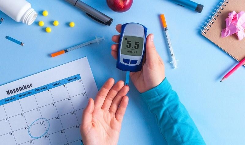 Phù hợp cho người tiểu đường