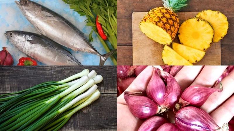 cách nấu cá ngừ kho thơm đậm đà hấp dẫn, cực đơn giản