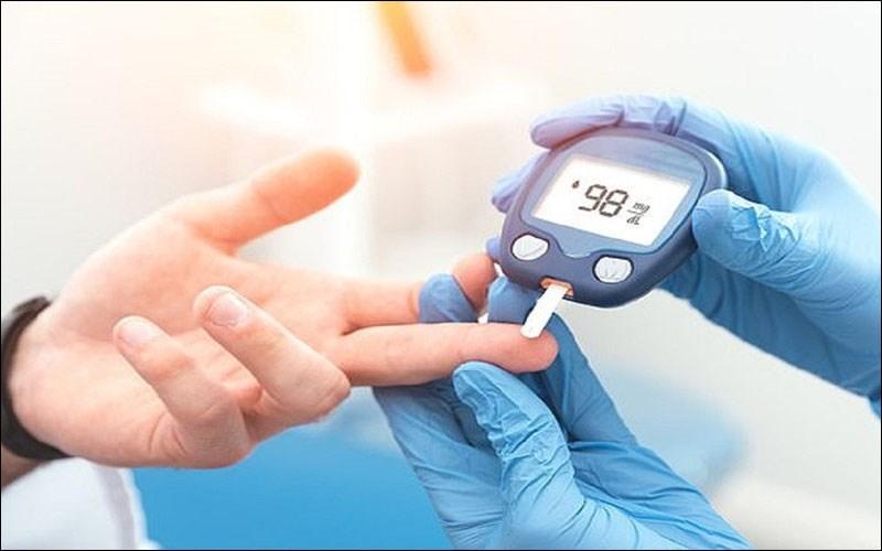Kiểm soát bệnh tiểu đường