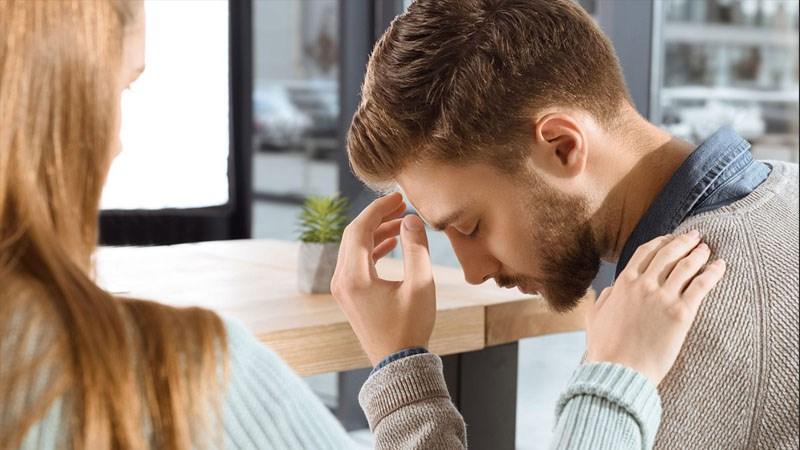 Giảm căng thẳng và lo lắng