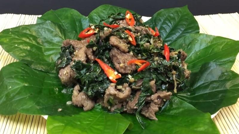 thịt bò xào gì ngon? tổng hợp 25 món thịt bò xào thơm ngon dễ làm