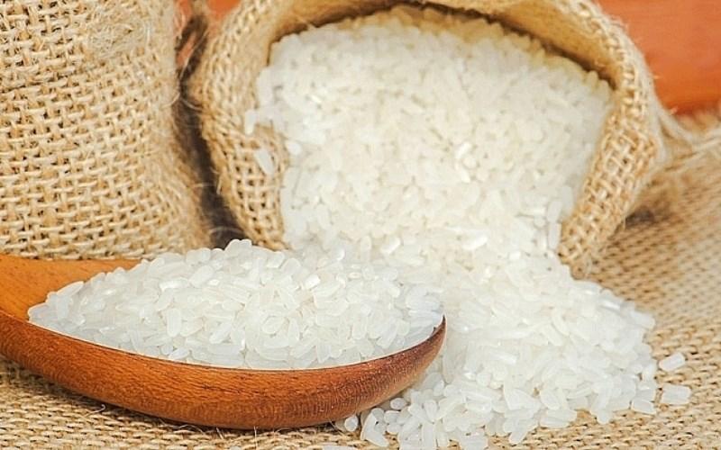 Gạo tấm Đài Loan