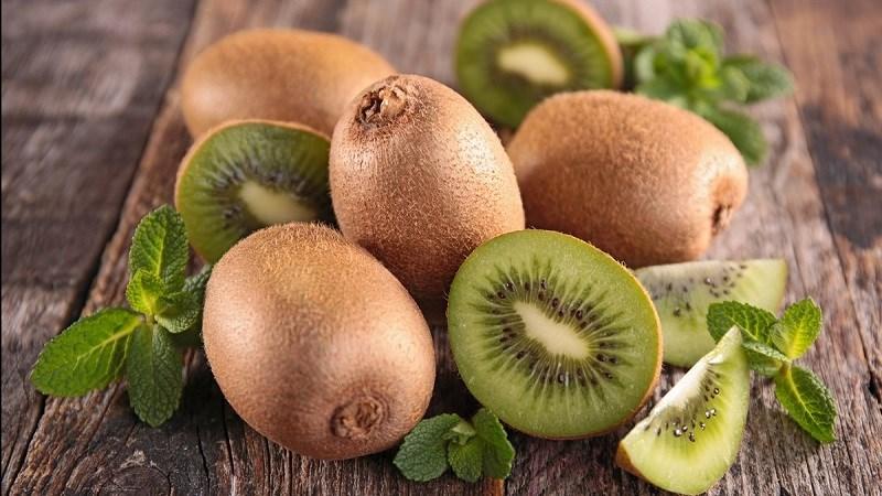 Quả kiwi