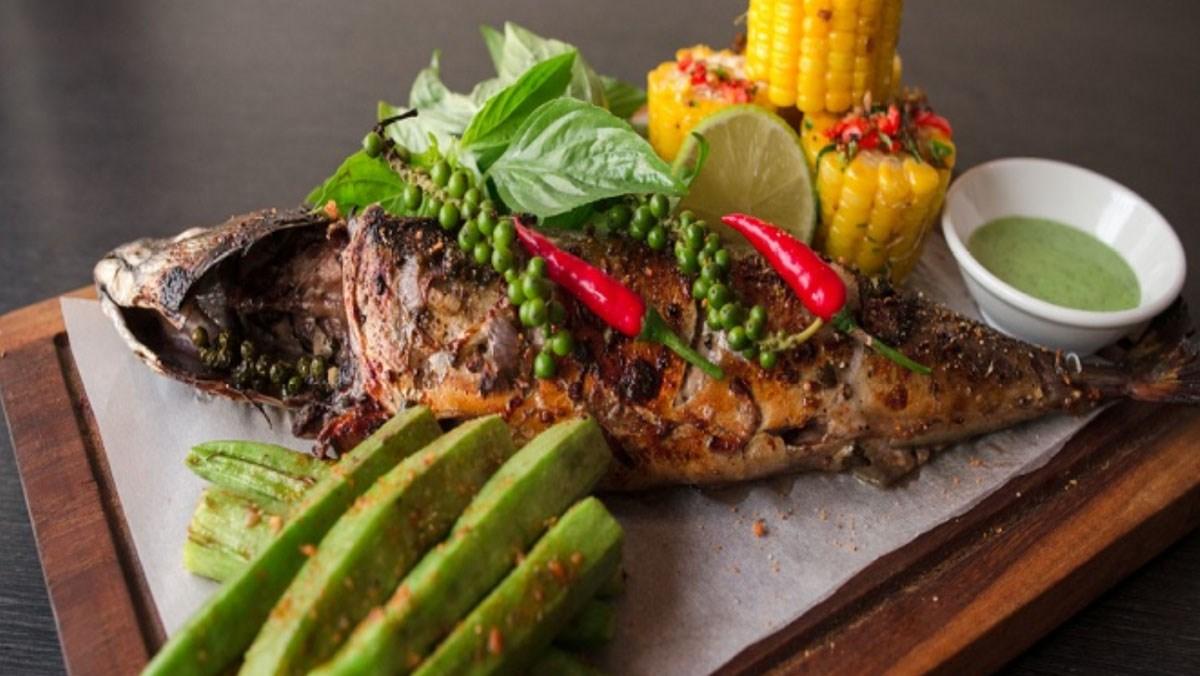 Cá saba làm món gì ngon? Tổng hợp 8 món ăn từ cá saba (cá thu Nhật) ngon