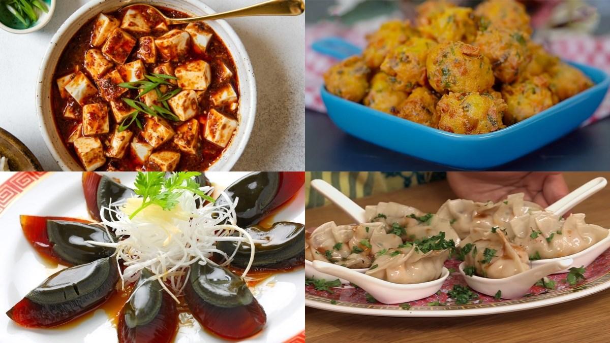 14 món ăn đặc sản Trung Quốc