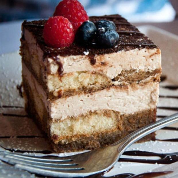 các loại bánh ngọt
