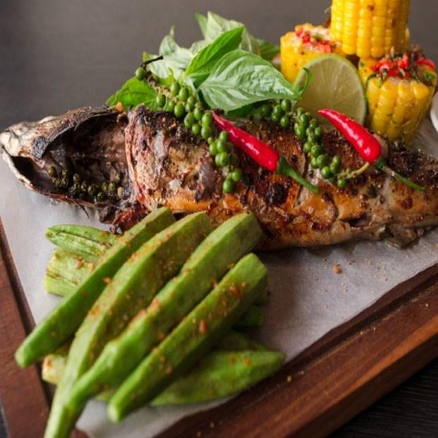 Tổng hợp 8 món ăn từ cá saba (cá thu Nhật)