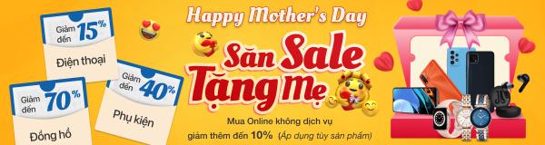 Hotsale Ngày của mẹ