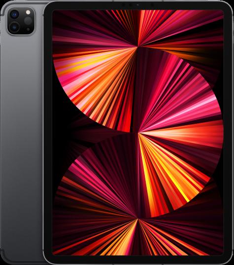 iPad Pro M1 2021 (Wifi / 128GB / 256GB)   Giá cực sốc