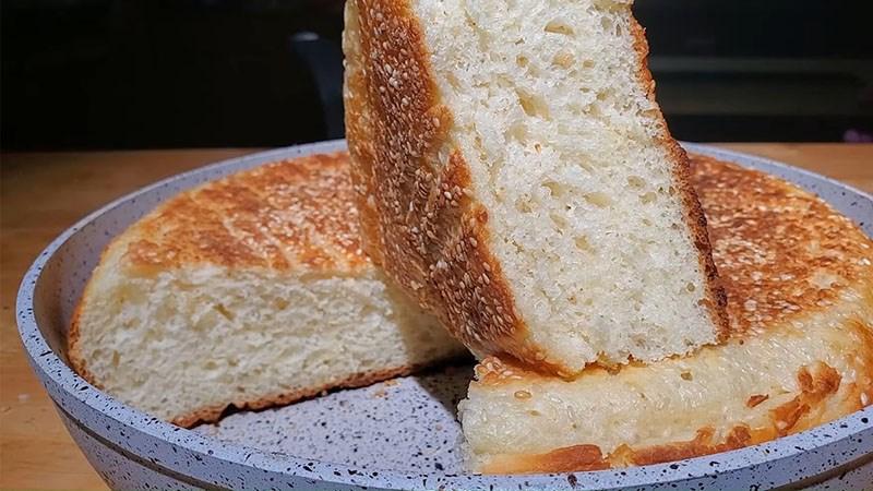 bánh mì truyền thống