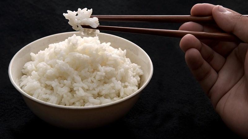 Ăn cơm có thực sự mập không?