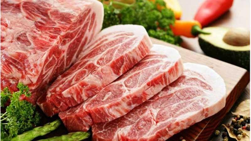 Thịt nạc dăm là thịt gì?