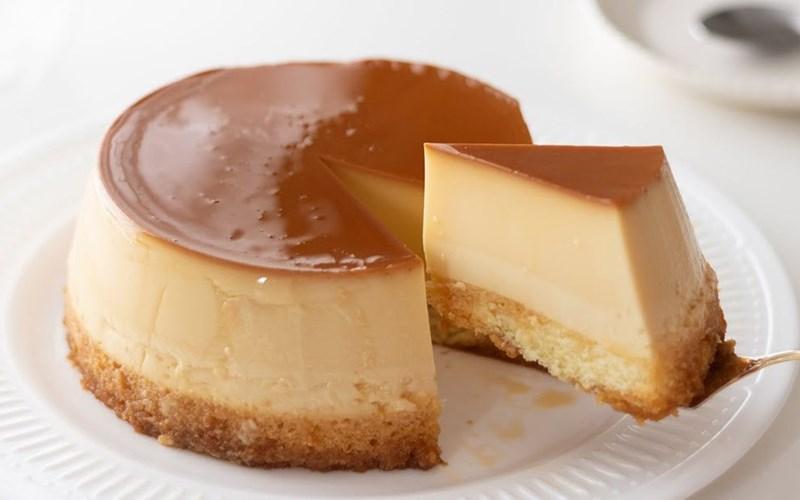 Pudding Custard