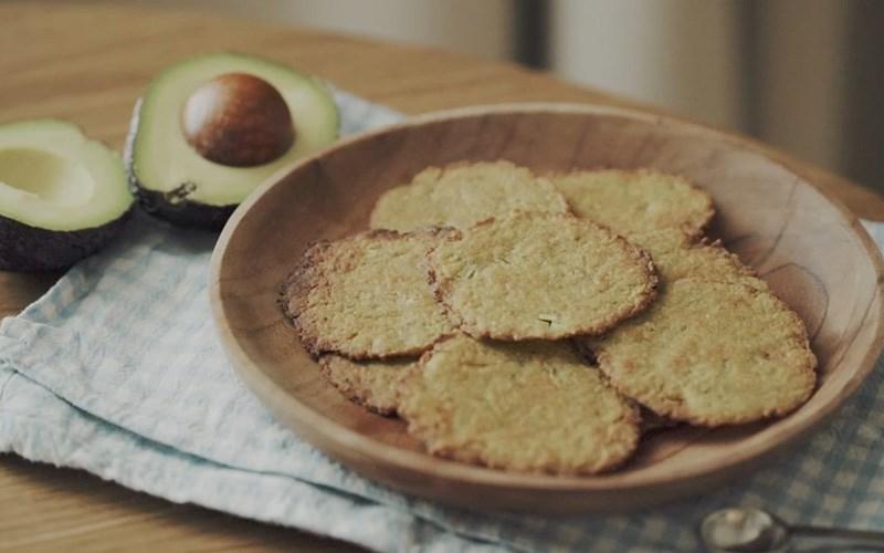 Bánh cookie bơ mặn