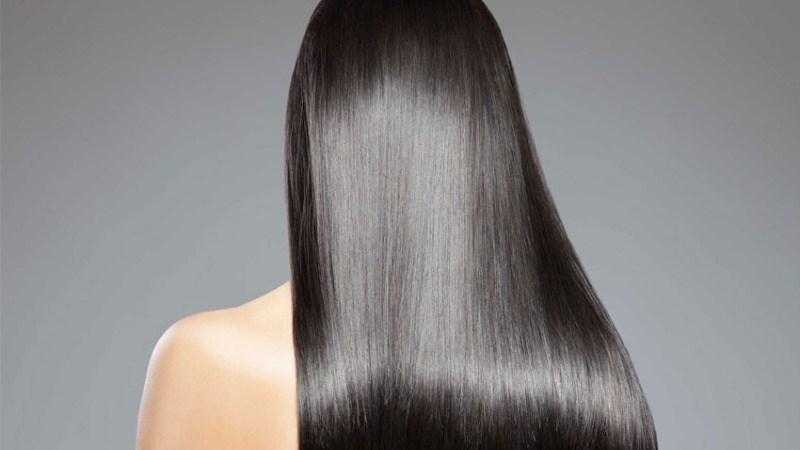 Giúp tóc khỏe mạnh