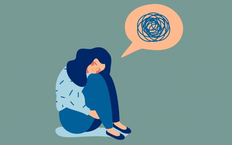 Hoa đậu biếc giảm lo âu, trầm cảm