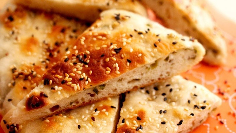 Bánh mì mè