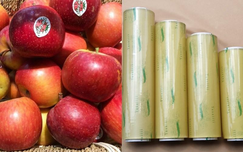 Nguyên liệu giúp gọt táo mà không bị thâm