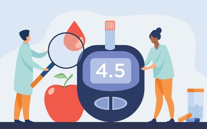 Lá sung tốt cho bệnh nhân tiểu đường