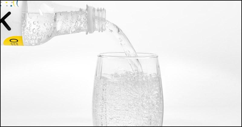 Sparkling water mua ở đâu, giá bao nhiêu?
