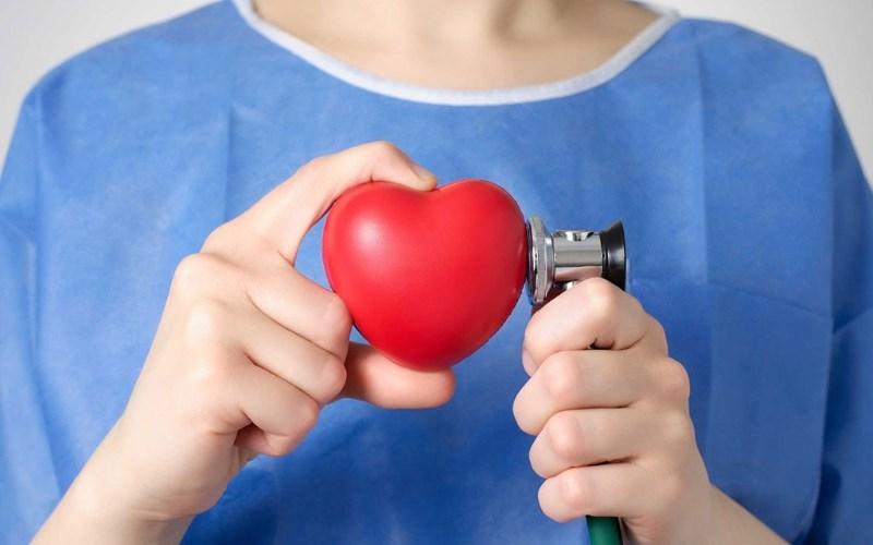 Ngăn ngừa bệnh tim mạch vành