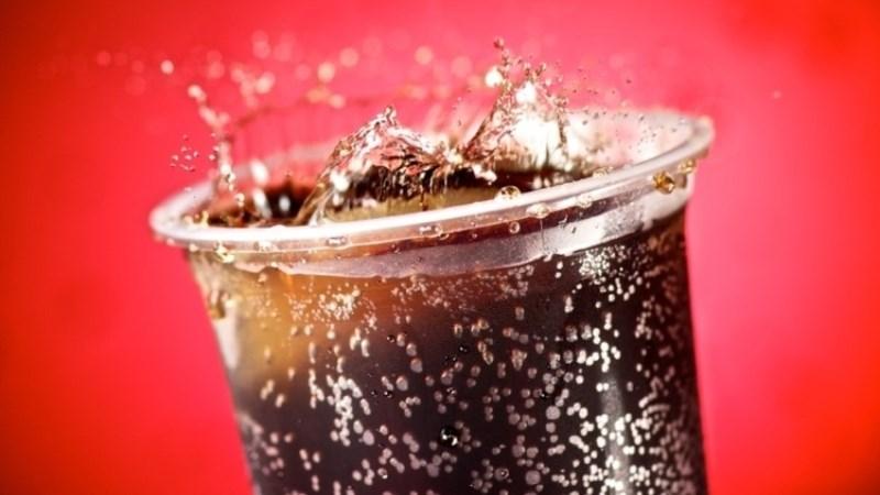 Nước ngọt có ga - soft drink là gì?