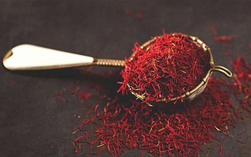 Đặc điểm của nhụy hoa nghệ tây saffron