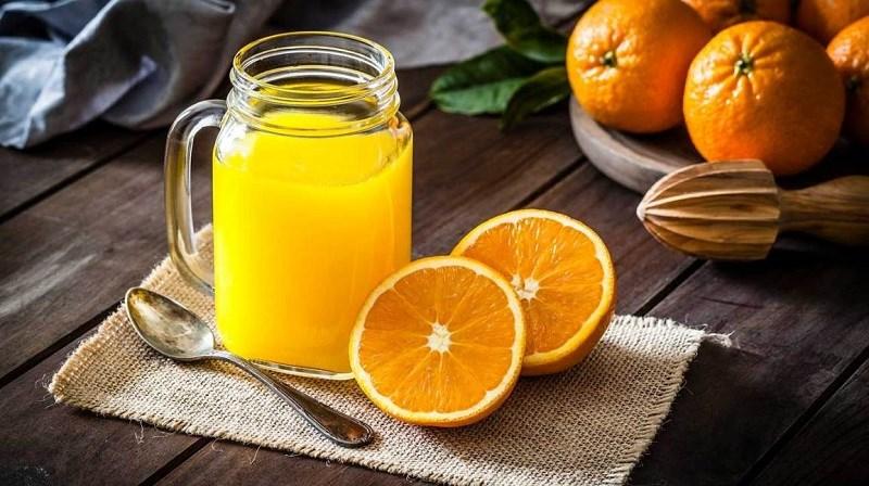 Tác dụng phụ của quả cam