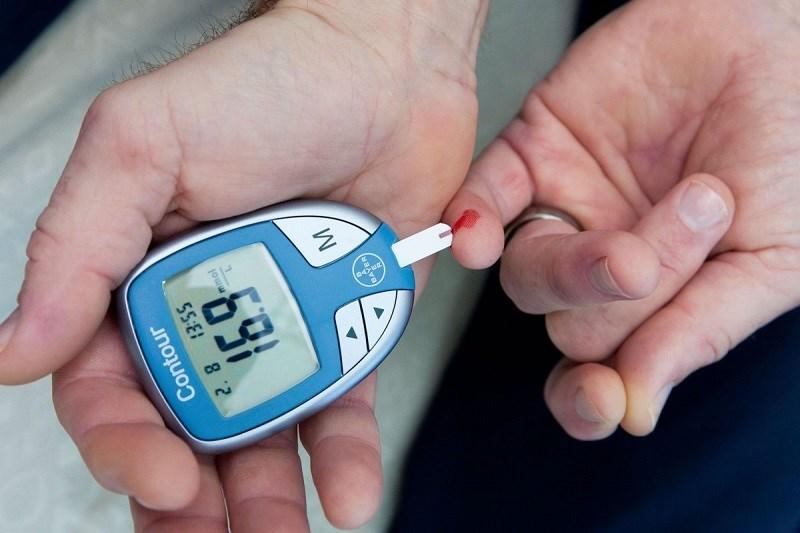 Giảm lượng đường máu