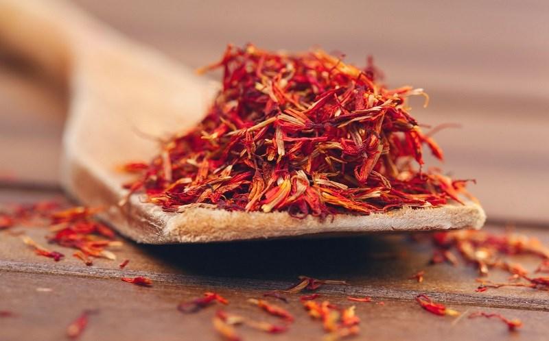 Ảnh hưởng sức khỏe mua saffron không rõ nguồn gốc