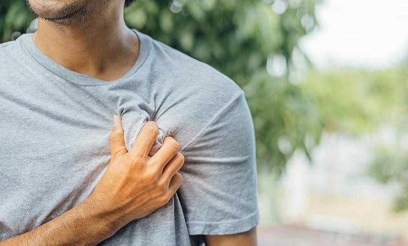 Người bệnh tim mạch