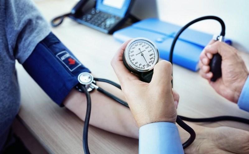 Người huyết áp thấp