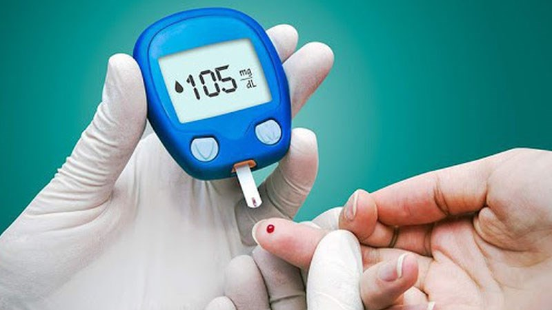 Kiểm soát đường máu