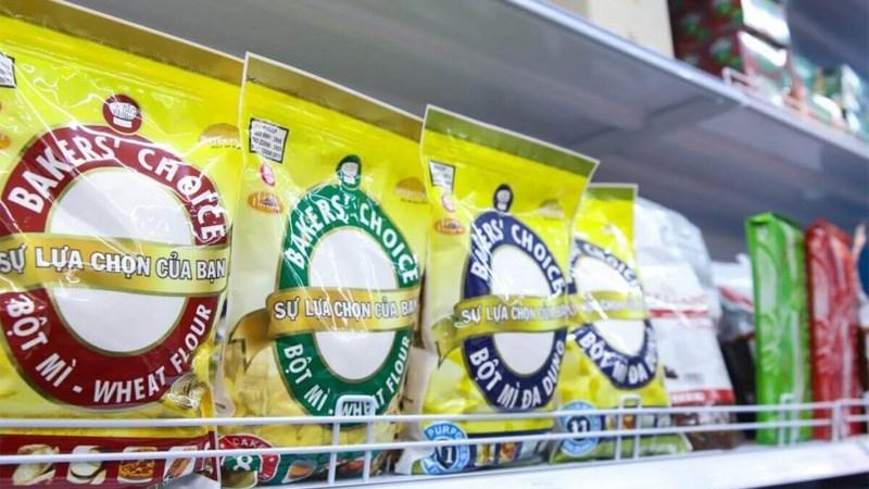 Bột mì đa dụng mua ở đâu và giá bao nhiêu?